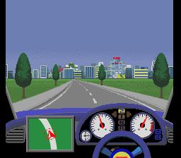 Tomica Carnavi Drive