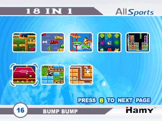 WiWi 18 Hyper Sports