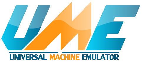 UME Logo by ALEXGIZH
