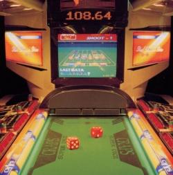Davis poker room